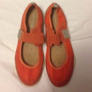 Sperry Water shoes size 9